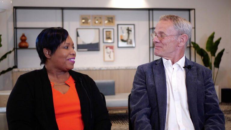 Low Carb Denver 2020 Interviews - Dr. Rod Tayler and Dr. Pamela Gaskin