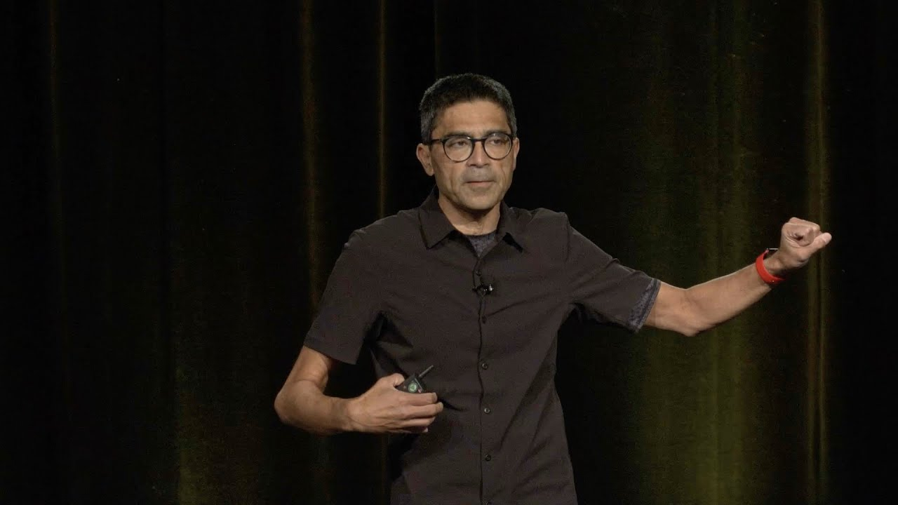 Dr. Nadir Ali - 'Insulin resistance and ApoE4 - A Perfect Storm'