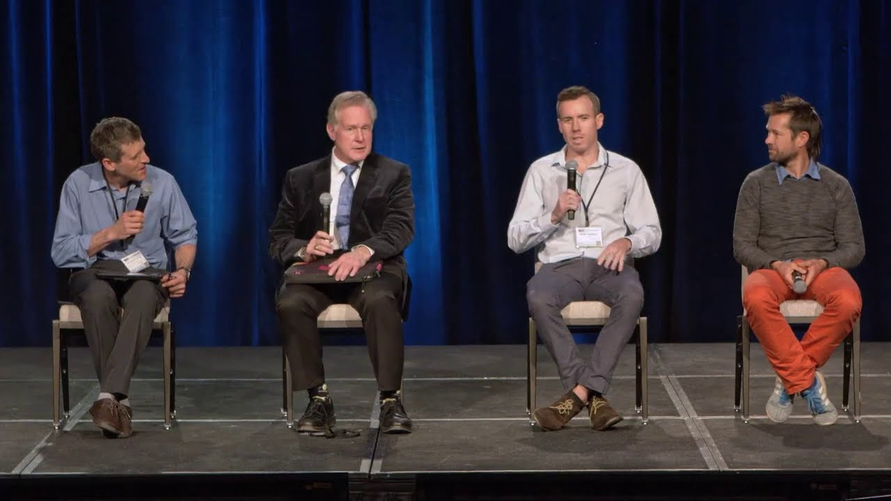 Low Carb Denver 2020 - Q&A Day 1 Afternoon Session