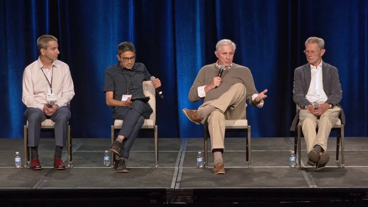 Low Carb Denver 2020 - Q&A Day 1 Morning Session
